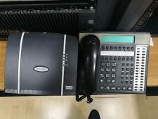 CENTRALINO TELEFONICO ESSETI PRO 1280