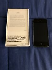 Apple iPhone 4s - 16GB - Black (Sprint) A1387 - Read Description