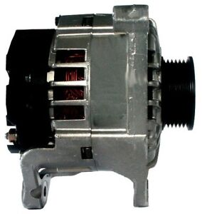 NEW HELLA CA1746IR ALTERNATOR 140 AMP 12V GENUINE OEM