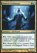 *MRM* FRENCH 4x Ghildmage de Zameck (Zameck Guildmage ) MTG Gatecrash