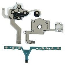Direction Cross Button Left Key Volume Right Keypad Flex Cable for Sony PSP 3000