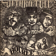 JETHRO TULL bourée / reasons for waiting 45RPM 1969 orig. Italy SIR-IL 20.107