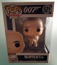 007 James Bond Blofeld Funko Pop Figure Cinema you only live twice
