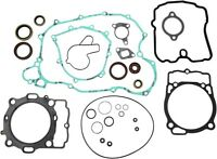 Moose Complete Gasket Kit w/ Oil Seals for HUSQVARNA 14-15 FE501 501S 0934-2895