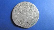 Niederlande Löwentaler Holland 1585 in s-ss (4066)