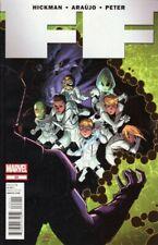 Marvel FF, Vol. 1 #22 Comic Book