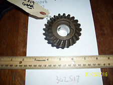 Vintage OMC Evinrude Johnson outboard gear 302517 New old-stock
