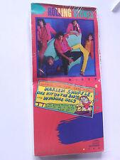 Rolling Stones DIRTY WORK cd '86 NEW LONGBOX(long box)Mick Jagger.Keith Richards