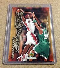 #24 Lebron James Rookie Mail Redemption ($40.00) 2003 SCARCE Sold Out Cleveland