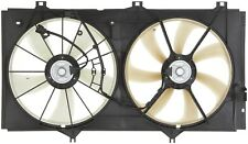 Spectra Premium Industries Inc CF20065 Radiator Fan Assy