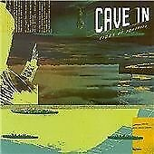 Cave In : Tides of Tomorrow CD (2002)