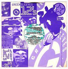 "NINJAMAN-mississippi      greensleeves    12""   (hear)    reggae"
