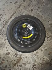 Vauxhall Corsa Space Saver Spare Wheel