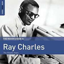 Charles Ray - Rough Guide Ray Charles NEW CD