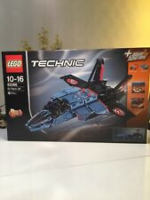 LEGO Technic Air Race Jet (42066)