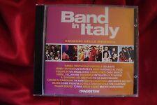 CD BAND IN ITALY CANZONI DELLA MEMORIA : DANIEL SANTACRUZ ENSEMBLE EQUIP 84