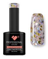 WHT-012 VB™ Line Rhomboid Gold Silver - UV/LED soak off gel nail polish