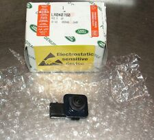 Land Rover Range Rover Evoque Tailgate Fixed View Camera Part Number Lr040760