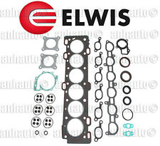 Volvo S80 2.8L Turbo with 6mm Valve Stems  Made in Denmark Head Gasket Set 00-01