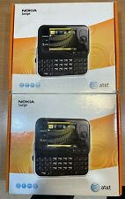 AT&T Nokia 6790 Surge - Black Smartphone. Brand New. Never used. Free shipping.