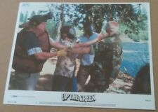 UP THE CREEK MOVIE POSTER LOBBY CARD 1974 #1 ORIGINAL 11x14 TIM MATHESON