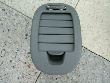 2004-2007 CHEVROLET MALIBU DRIVER SIDE DASH A/C AIR VENT TRIM ( GRAY )