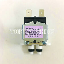 1Pc Midea Waste Water Concentrated Water Solenoid Valve 1790-50cm3 1692a