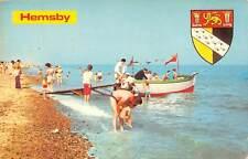uk8753 hemsby   uk