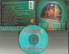 CHRISTMAS TRX w/ NILS LOFGREN CeCe Peniston BUCK OWENS Glen Campbell CD ce 1997