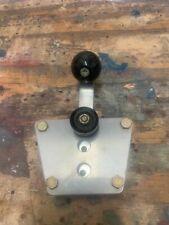 Aircraft Throttle Experimental Homebuilt