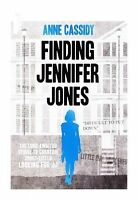 Finding Jennifer Jones by Anne Cassidy (Paperback, 2013)