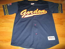 JEFF GORDON No. 24 Embroidered (MED) Baseball Jersey