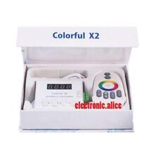 WS2812B WS2811 IC Digital Addressable LED strip Music Controller 1000 Pixels