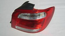 2005 2006 SAAB 9-2 92 TAIL LIGHT ASSEMBLY PASSENGER RIGH RH SIDE 05 06 CLEAN OEM