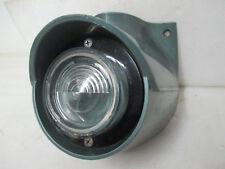 Mopar NOS 1956 Plymouth Plaza, Savoy, Right Back Up Lamp Housing & Lens 1688711