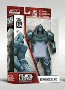 Fullmetal Alchemist BST AXN  Alphonse Elric 13 cm  Action Figure