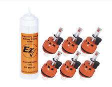 Complete Battery Watering System for 6 & 8 Volt Batteries