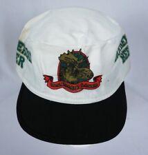Moosehead Beer Lager Crowd Cap VTG NOS Painter Hat Adjustable