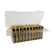 40 x Duracell INDUSTRIAL AAA Alkaline Batteries LR03 MN2400 Replaces Procell AAA