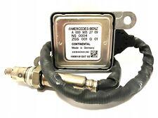 ✅ NOX Sensor Mercedes NEU & ORIGINAL A0009052709 / A0009059603 / A0009058411