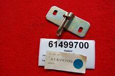 Haken für FERRARI Testarossa - engine cover left catch - ET Nr 61499700