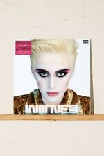 Witness (Urban Alternate Cover Vinyl LP) - Katy Perry LIMITED SOLD OUT
