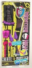 Lebensechte Monster High-Puppen