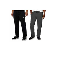 NEW!! Puma Men's Fleece Jogger Sweatpants Variety