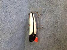 Flatfish M2 Ob vintage lure.