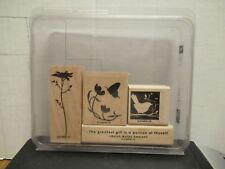 """Stamp up ! Stampers, Scrapbooking, Card making, Rubber Stamps,"""" Of the Earth """"."""