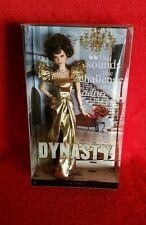 Dynasty Alexis  Barbie Doll Pink Label T7906 NIB