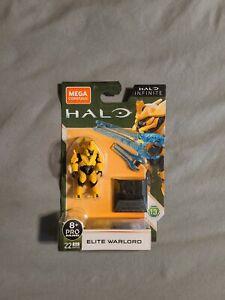 Elite Warlord Series 13 Halo Mega Construx Hero Figure (GVP39)