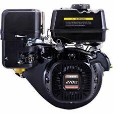 LONCIN Motor, Nennl. 8,2 / 6 PS, Kurbelwellenl. 88,4 mm, G270FD, G 270 FD