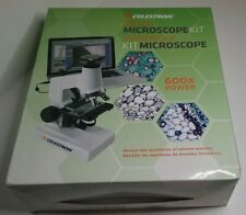 Celestron 44320 Digital Microscope Kit Missing Cd Rom